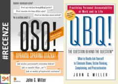 recenze knihy OSO