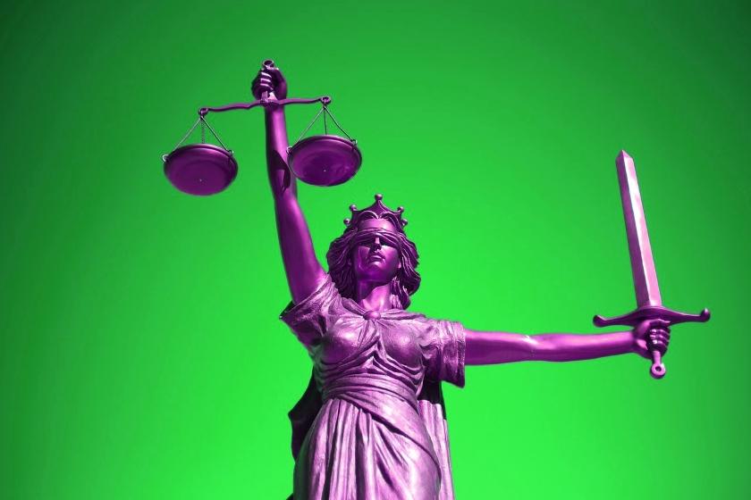 trestní právo