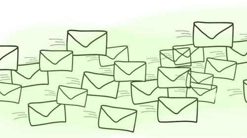 7 smrtelných hříchů email marketingu
