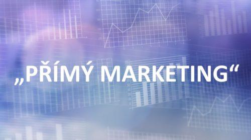 Přímý marketing nemá obtěžovat, ale prodávat. Jakou formu tedy zvolit?