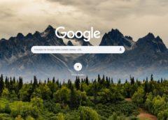 Google search 2018 ČR