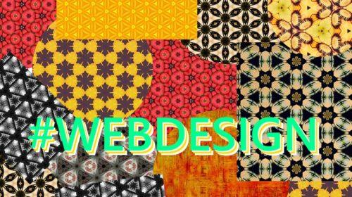 2019: Webdesign