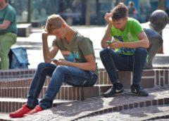 proč se generace Z bez smartphonu neobejde