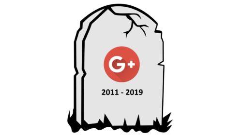 Google+ pro osobní účty končí k 2. dubnu 2019
