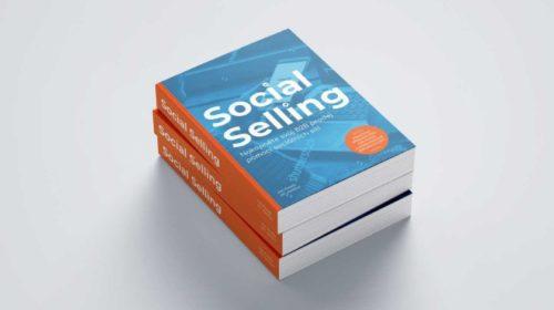 Kniha: Social Selling