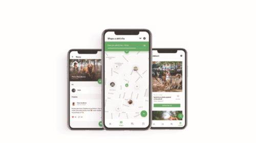 Nová česká aplikace míří na miliardový trh