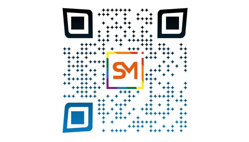 QR code SOCIAL MEDIA NETWORK NEWS