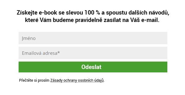 e-book ecomail