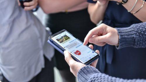 Proč použít Business Messages v komunikaci se zákazníky