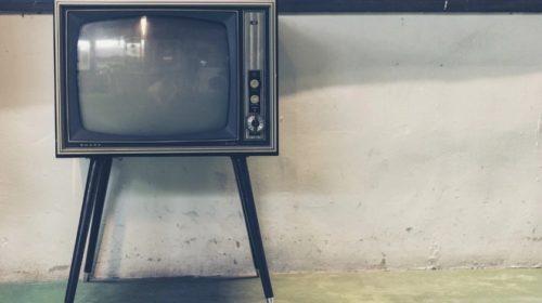 Průzkum: Televize je č. 1 pro naše zájmy