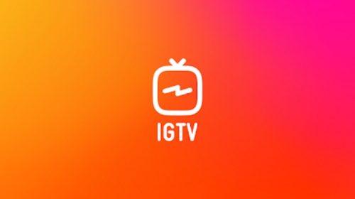 Vydělejte si s IGTV aneb placené reklamy pro Instagram