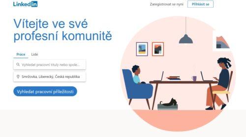 Český LinkedIn zaznamenal 50% nárůst aktivních tvůrců
