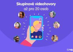 Rakuten Viber videohovory