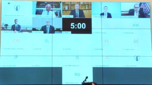 Google, Facebook, Amazon a Apple čelí obtížným otázkám od House Judiciary Committee