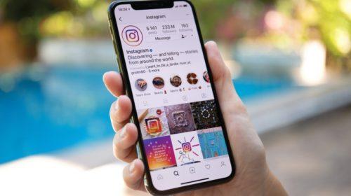 Instagram zachoval smazaná uživatelská data navzdory GDPR
