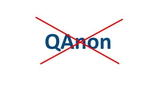 Facebook zařízl velkou konspirační skupinu QAnon
