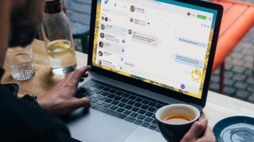 Jedna komunikační platforma pro všechna vaše zařízení