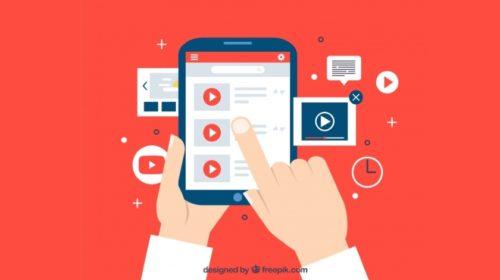 YouTube spouští audio reklamy, aby oslovil uživatele pouze prostřednictvím zvuku