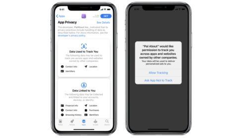 Facebook oznamuje nové parametry přihlašování aplikací, které pomohou s přechodem na aktualizaci IDFA společnosti Apple